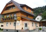 Location vacances Haus - Appartmenthaus Bachler-1