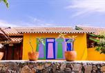 Villages vacances Anyer - Coconut Island Carita-3