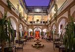 Location vacances Essaouira - Riad Al Madina-1