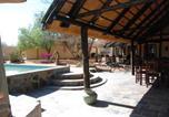 Location vacances  Namibie - Oppi-Koppi Rest Camp-3