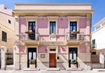 Hôtel Reggio di Calabria - Villa Lavinia-3