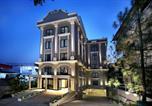 Hôtel Dehradun - Lemarq-1