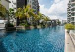 Location vacances Petaling Jaya - Saujana Apartments-1