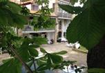 Hôtel Ruesga - Hosteria de Arnuero-1