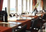 Hôtel Balaruc-les-Bains - A La Voile Blanche-2