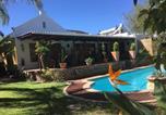 Location vacances Somerset West - Khashamongo Guesthouse-1