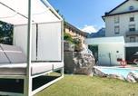 Hôtel Levico Terme - Bellavista Relax Hotel-1