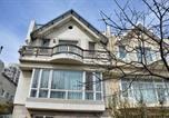Location vacances Qingdao - Qingdao Seaview Villa-1