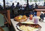 Hôtel Fort Lauderdale - Days Inn Ft.Lauderdale/Bahia Cabana