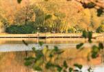 Hôtel Gillingham - Inn On The Lake-3