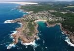 Location vacances One Mile - Orana Beach holiday home at Boat habour-3