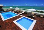 Hôtel Recife - Marante Plaza Hotel-1