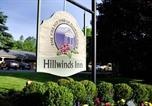 Location vacances Blowing Rock - Hillwinds Inn - Blowing Rock-3