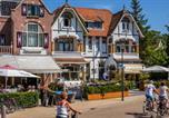 Hôtel Heerhugowaard - Hotel Heerlijkheid Bergen-2
