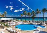 Hôtel Formentera - Apartamentos Jet - Adults Only-1