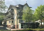 Hôtel Wölfersheim - Hotel Spessart