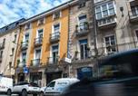 Hôtel Alava - Hotel Hito-1