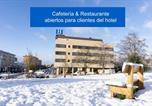 Hôtel Pamplona - Hotel Pamplona Villava-2
