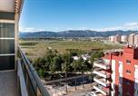 Location vacances Cullera - Marivent-B, 9º-26-3