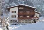 Hôtel Lech am Arlberg - Hotel Schwarzwand-2