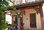 Hôtel Sainte-Nathalène - Nexity - Les Hauts de Sarlat-4