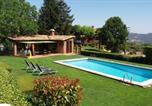 Location vacances Rubió - Villa El Mirador El nogal y El refugio,villa completa-4