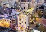 Hôtel Khlong Toei - The Quarter Phromphong by Uhg-3