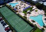 Location vacances Sunny Isles Beach - Apartment Steps to the Beach-3