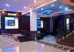 Hôtel Denpasar - Hotel Puri Ayu-3