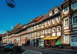 Location vacances Bad Gandersheim - Ferienwohnung Einbeck Fewo B Nolte-3