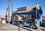 Location vacances Newport Beach - Balboa Island Charmer Townhouse-4