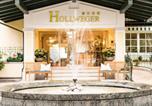 Hôtel Hof bei Salzburg - Hotel Hollweger-1
