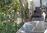 Location vacances Stellenbosch - Squirrel & Vine Self-catering Apartment-1