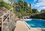 Location vacances Centuripe - Villa Milia Villa Sleeps 4 Pool Air Con Wifi-4