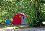 Camping 4 étoiles Saint-Geniès - Yelloh! Village - Lascaux Vacances-1