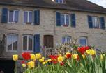 Hôtel Cusance - Les Charmettes-4