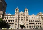 Hôtel Melbourne - The Hotel Windsor-1
