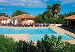 Location vacances  Haute Corse - Apartment Linguizzetta 2-1