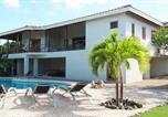 Location vacances  Antilles néerlandaises - Villa Sans Soucis-2