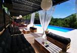 Location vacances Donji Lapac - Mila Holiday Home-1