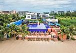 Hôtel Cha-am - Ace of Hua Hin Resort-2