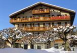 Hôtel Lauterbrunnen - Alpenruhe Kulm-2
