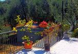 Location vacances Villa Faraldi - Casa Fiorita-4