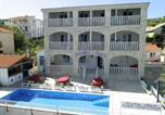 Hôtel Trogir - Villa Ana-1