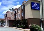 Hôtel Sulphur - Americas Best Value Inn and Suites Lake Charles-1
