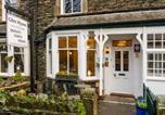 Hôtel Ambleside - Glen Wynne Guest House