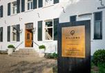 Hôtel Brüggen - Pillows Charme Hotel Château De Raay Limburg-3