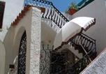 Location vacances Mazara del Vallo - Appartamenti Zaccaria-4