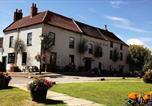 Hôtel Hartlepool - The Pickled Parson of Sedgefield-1