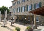 Hôtel Le Chambon-sur-Lignon - Les Chambres d'Hotes L'Escapade-3